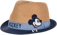 Disney Mickey Mouse Stråhat, Denim