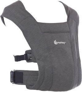 Ergobaby Embrace Bæresele, Heather Grey