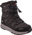 Viking Flinga GTX Støvler, Black