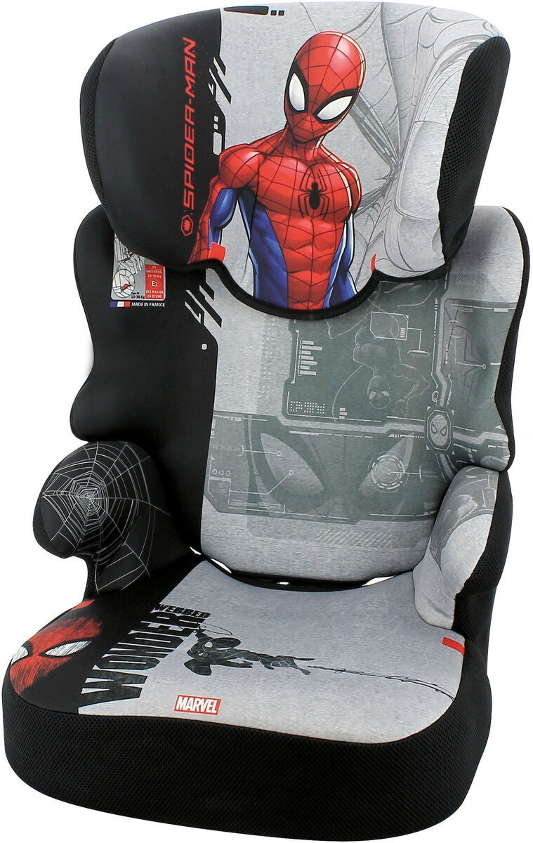 Marvel Spider-Man Befix SP Autostol