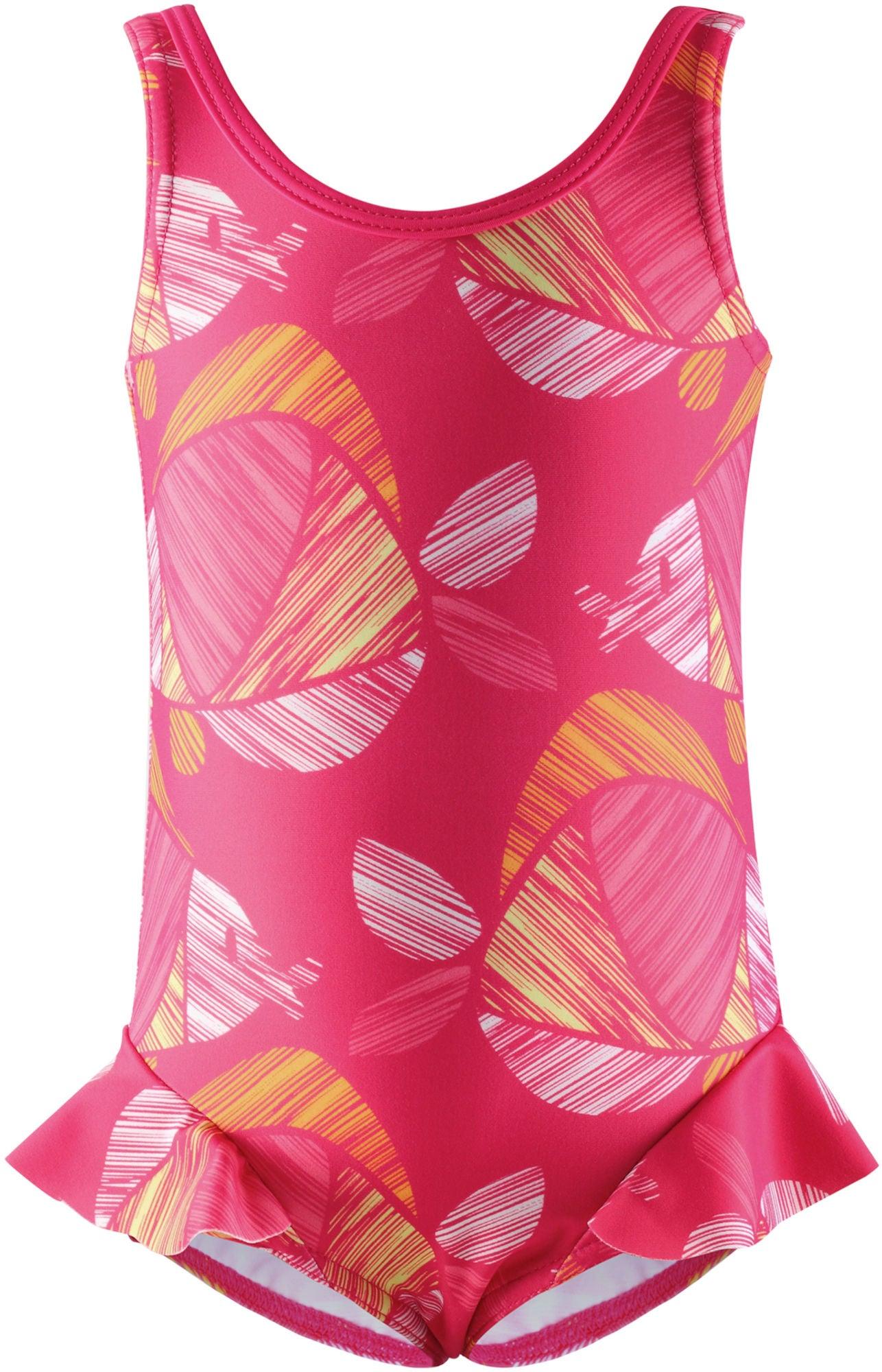 6c247acf108 Køb Reima Corfu Badedragt, Candy Pink   Jollyroom