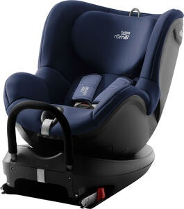 Britax DualFix² R Autostol, Moonlight Blue