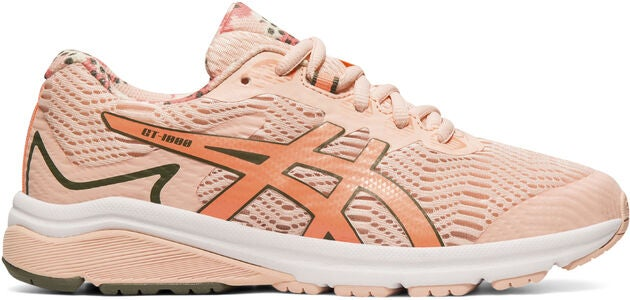 Asics GT-1000 8 GS SP Sneakers, Breeze/Sun Coral