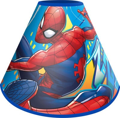 Marvel Spider-Man Loftlampe