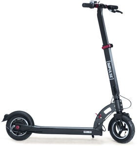 Impulse Electric Scooter 350W, Sort