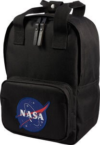 NASA Rygsæk 7.5L, Black
