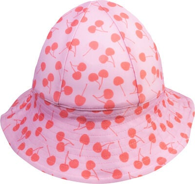 Petit Crabe UV-Hat, Cherries