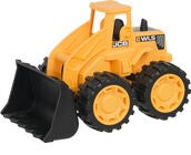 JCB Gummiged Mini Wheeled Loader
