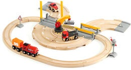BRIO World 33208 Rail & Road Kransæt