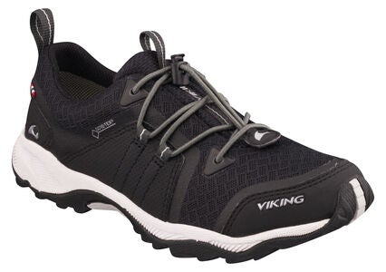 Viking Exterminator Sneakers GORE-TEX, Black/Grey