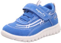 Superfit Sport7 Mini Sneakers, Blue
