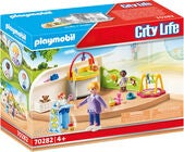 Playmobil 70282 Vuggestue
