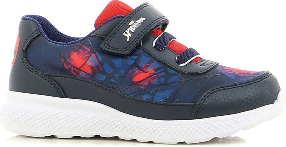 Marvel Spider-Man Sneakers, Navy