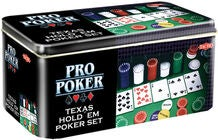 Tactic Pro Poker Texas Hold'em