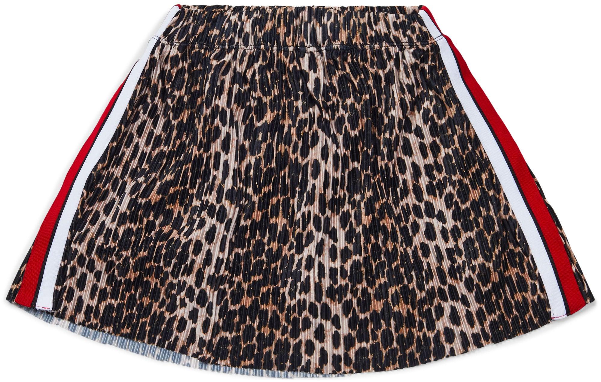 Køb Luca & Lola Pia Nederdel, Leopard | Jollyroom