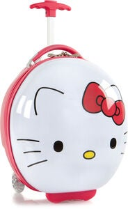 Hello Kitty Kuffert, White/Pink