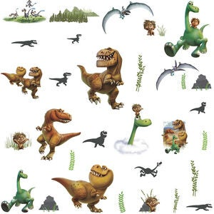 RoomMates Wallsticker Good Dinosaur