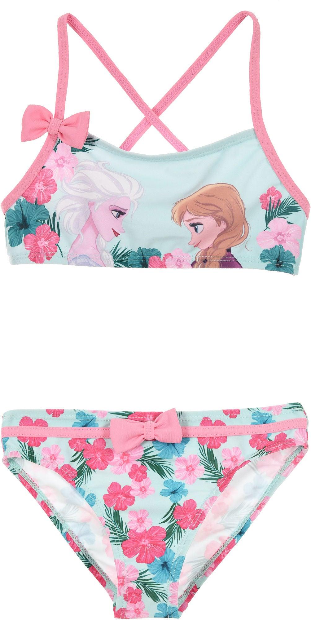 a3e8e0eea6f Køb Disney Frozen Bikini, Blå | Jollyroom