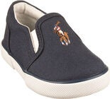 Ralph Lauren Bal Harbour II Sneakers, Navy