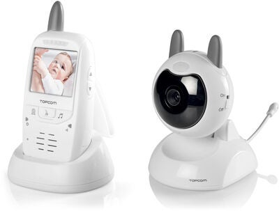 Topcom Babyviewer 4240