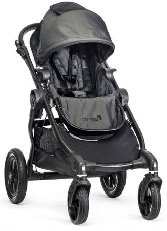 Baby Jogger City Select, Charcoal
