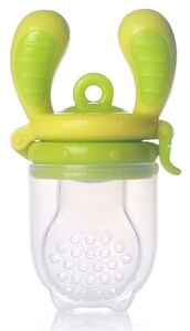 Kidsme Food Feeder Large, Lime