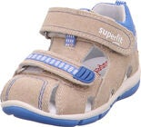 Superfit Freddy Sandaler, Beige