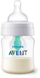 Philips Avent Anti-Kolik Airfree Vent Sutteflaske 125 ml