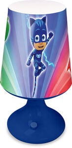 PJ Masks Bordlampe