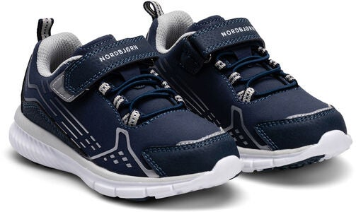 Nordbjørn Airy Sneakers, Navy Night Sky