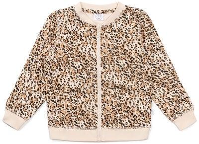 fd5416d2 Køb Luca & Lola Noale Jakke, Leopard | Jollyroom