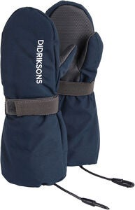 Didriksons Biggles Vanter, Navy