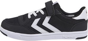 Hummel Stadil Ripstop Low Jr Sneakers, Black
