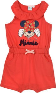 Disney Minnie Mouse Heldragt, Rød