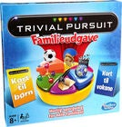 Hasbro Trivial Pursuit Familie