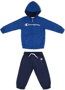 Champion Kids Hooded Joggingsæt, Surf the Web