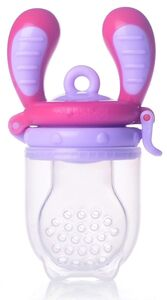 Kidsme Food Feeder Large, Lilla
