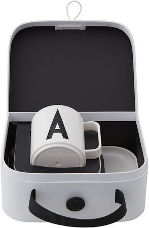 Design Letters Tritan Tableware Giftbox Q