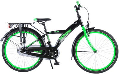 Volare Thombike City Cykel 24 tommer | City-cykler