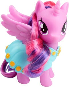 My Little Pony Snap-on Fashion Figurer