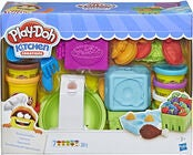 Play-Doh Grocery Goodies Køkkensæt