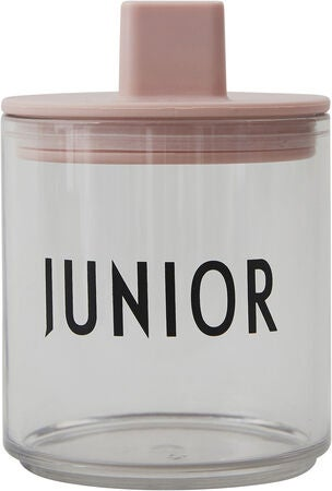 Design Letters Kids Special Edition Drikkeglas Junior