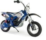 Injusa Elmotorcykel Moto Blue Fighter