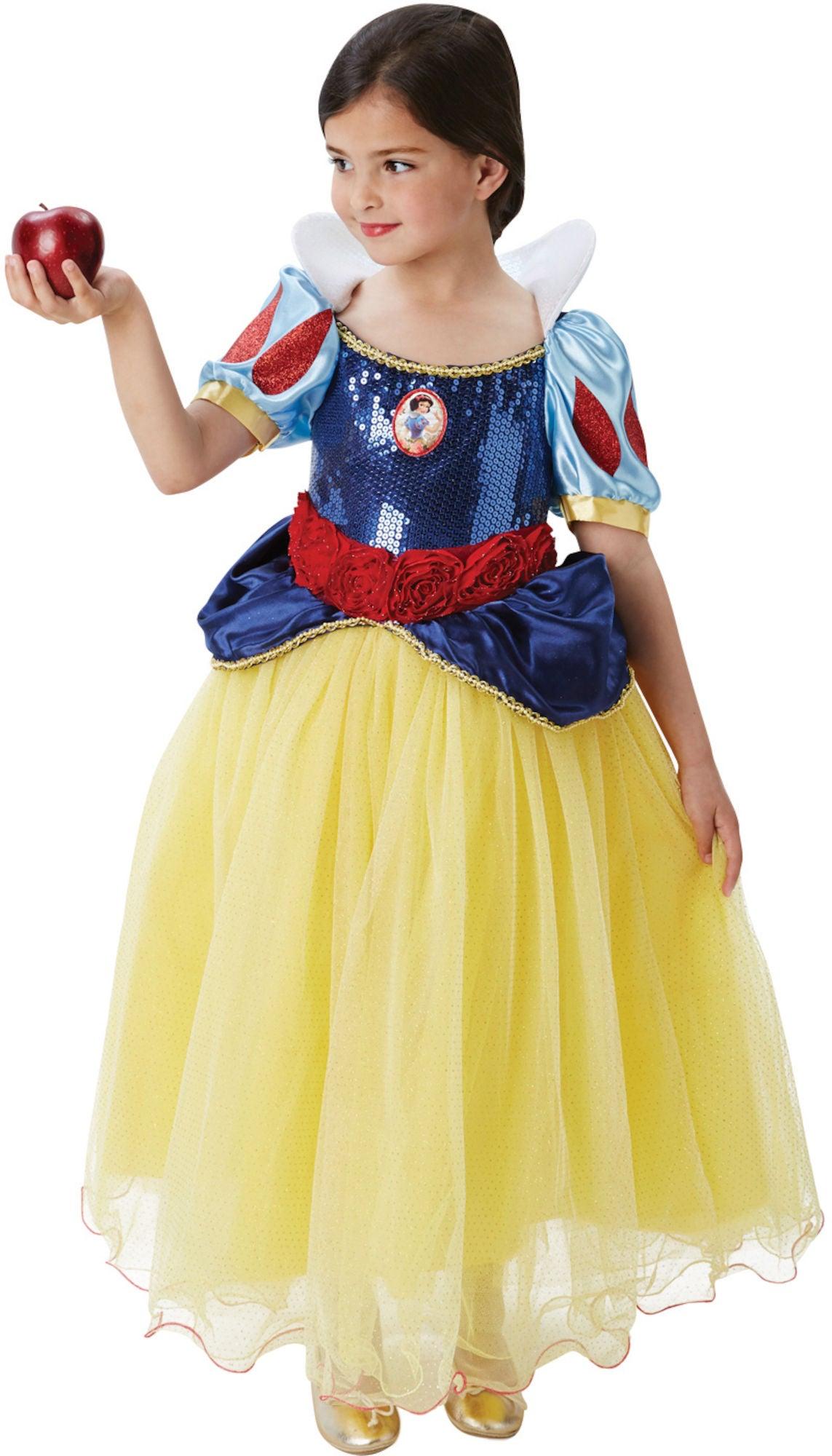 7d879c3e1576 Køb Disney Princess Udklædning Snehvide Premium