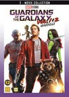 Marvel Guardians Of The Galaxy 1 And 2 DVD