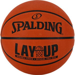 Spalding Basketball Lay Up 7