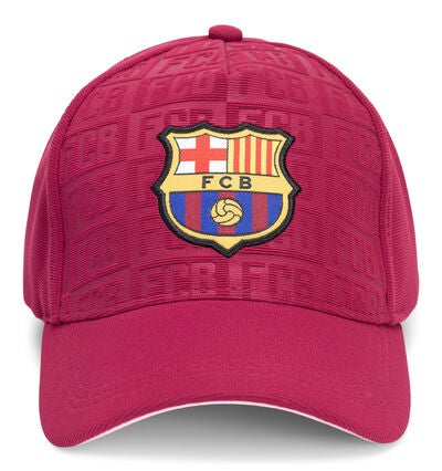 FC Barcelona Kasket Kids, Dark Bordeaux