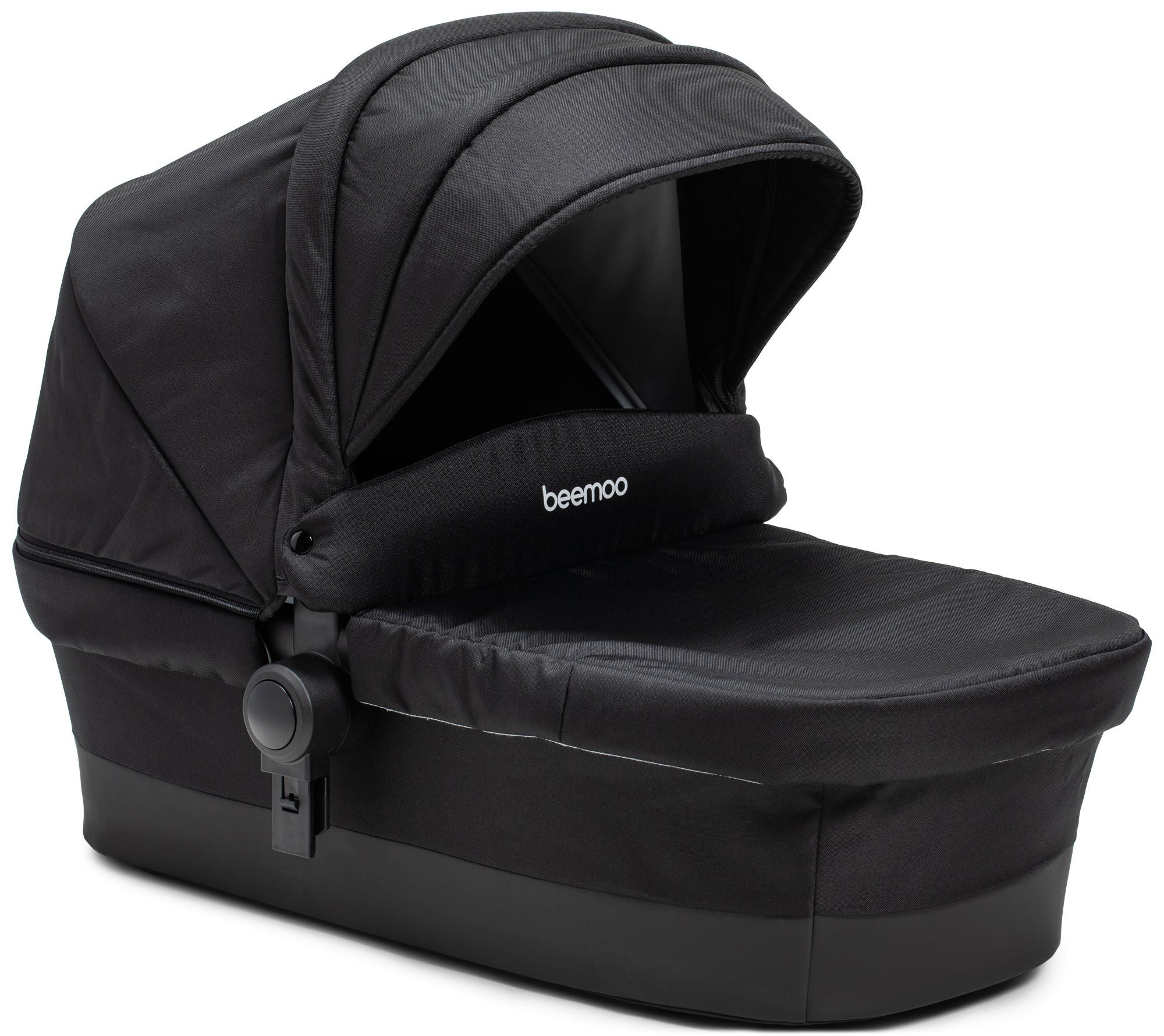 Beemoo Easy Fly Verse Duovogn, Black