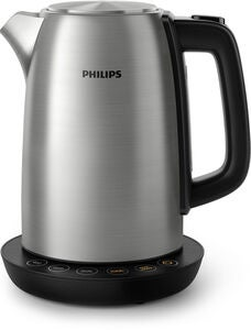 Philips Avance Collection Kedel m. Temperaturindstillinger