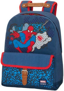 Samsonite Marvel Spider-Man Rygsæk, Blue